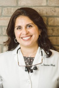 Dr Veena Bhat